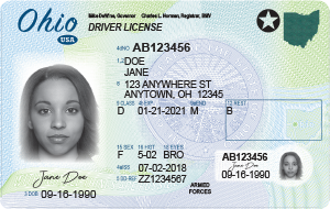 issue date drivers license ca