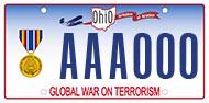Global War on Terrorism Services Medal