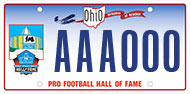 Professional Football Hall of Fame