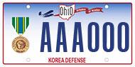 Korea Defense