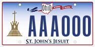 St. John's Jesuit High School and Academy